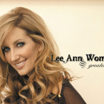 opening act: Lee Ann Womack