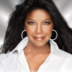 opening act: Natalie Cole