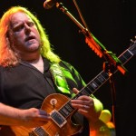 performed w/ Warren Haynes